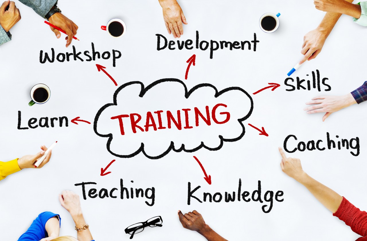 training design and development essay Free essay: training and development has become increasingly essential to the success of modern organisations, yet some still look at training as a problem training and development is one key approach used by organisations to improve and maintain the capabilities of its workforce.